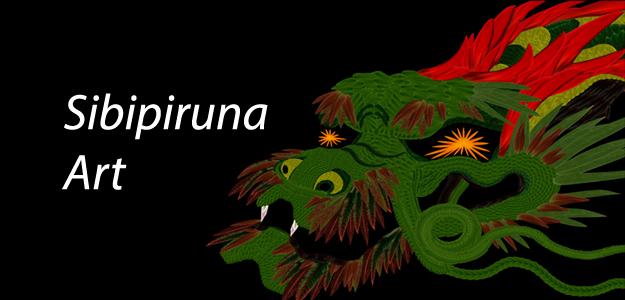 Sibipiruna Art